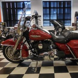 Harley-Davidson FLHR 1584 -11 H.19800e
