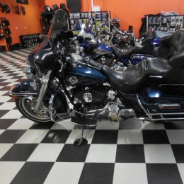 Harley-Davidson FLHTC 1450 -02 H.11800e