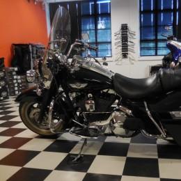 Harley-Davidson FLHRI 1450 -03 H.12800e