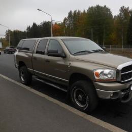 Dodge 2500 RAM SLT -06 H.27900e