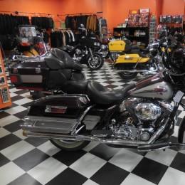 Harley-Davidson FLHTCUI 1584 -07 H.14800e