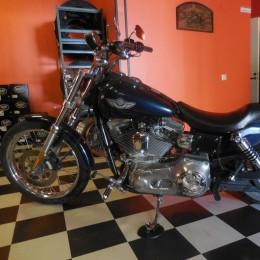 Harley-Davidson FXD 1450 -03 H.8900e