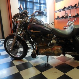 Harley-Davidson FXD 1340 -97 H.6800e myyty!!