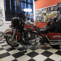 Harley-Davidson FLHTCUI 1584 -07 H.12800e