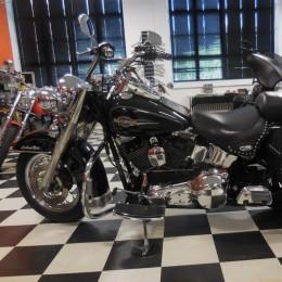 Harley-Davidson FLSTCI 1450 -06 H.11800e