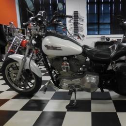 Harley-Davidson FXD 1450 -02 H.8500e