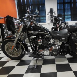 Harley-Davidson FLSTF 1450 -03 H.11800e