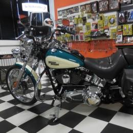 Harley-Davidson FXSTC 1584 -09 H.12800e
