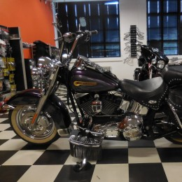 Harley-Davidson FLSTCI 1450 -04 H.11800e