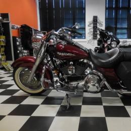 Harley-Davidson FLHRS 1450 -04 H.13800e myyty!!