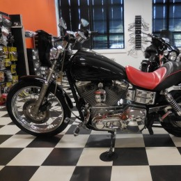 Harley-Davidson FXDI 1450 -04 H.7400e