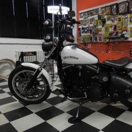 Harley-Davidson XL883 -90 H.4900e myyty!!