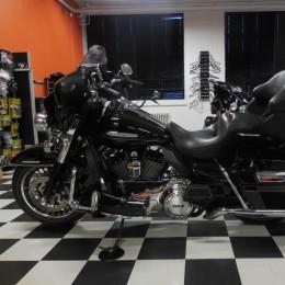 Harley-Davidson FLHTK 1690 -12 H.19800e myyty!!