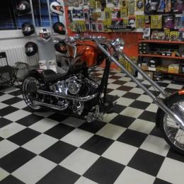 Harley-Davidson Kopteri 1450 -02 H.14800e