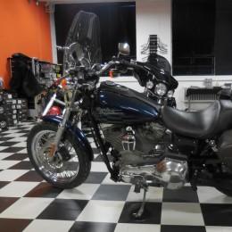 Harley-Davidson FXD 1450 -01 H.9800e