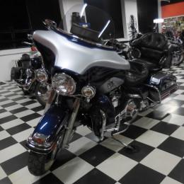 Harley-Davidson FLHTCUI 1450 -99 H.10800e myyty!!