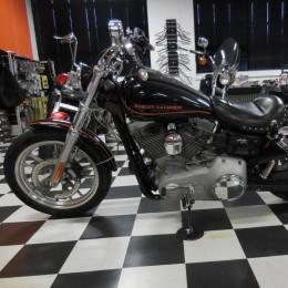 Harley-Davidson FXDI 1450 -06 H.10800e