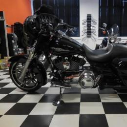 Harley-Davidson FLHX 1690 -14 H.23800e myyty!!