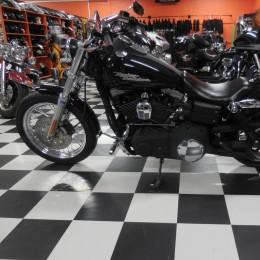 Harley-Davidson FXDB 1450 -06 H.9800e