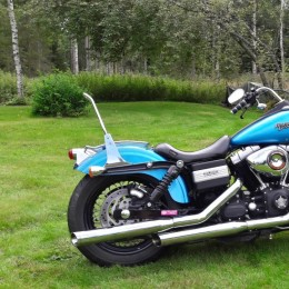 Harley-Davidson FXDB 1584 -11 H.13400e