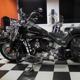 Harley-Davidson FLSTC 1584 -09 H.12800e