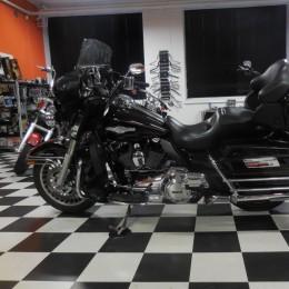Harley-Davidson FLHTCUI 1690 -12 H.19400e