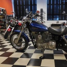 Harley-Davidson FXD 1340 -97 H.7400e