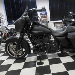 Harley-Davidson FLHX 1690 -12 H.21800e myyty!!