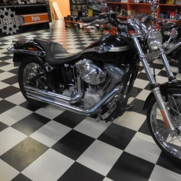 Harley-Davidson FXST 1450 -03 H.10900e