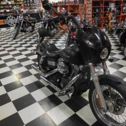 Harley-Davidson FXDB 1584 -07 H.10800e