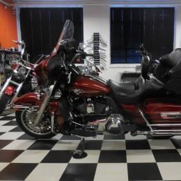 Harley-Davidson FLHTCUI 1584 -09 H.19600e