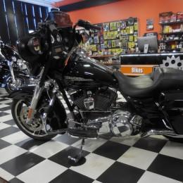 Harley-Davidson FLHX 1584 -11 H.20800e
