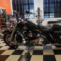 Harley-Davidson FLHR 1584 -08 H.13800e myyty!!
