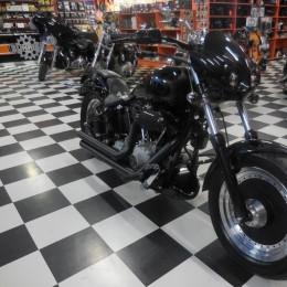 Harley-Davidson FXST 1450 -00 H.10800e