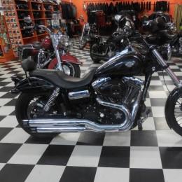 Harley-Davidson FXDWG 1584 -11 H.13800e myyty!!