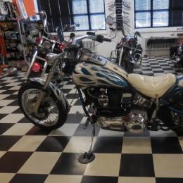 Harley-Davidson FXSTC 1340 -95 H.12800e