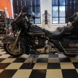 Harley-Davidson FLHTCUI 1450 -03 H.11800e myyty!!