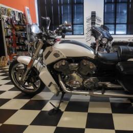 Harley-Davidson VRSCF 1250 -11 H.14800e