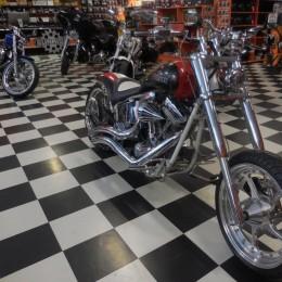 Harley-Davidson FatBull 1340 -90 h.17900E