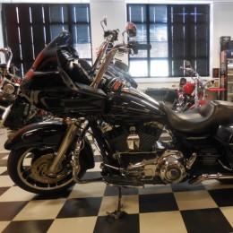 Harley-Davidson FLTR 1690 -13 H.20800E