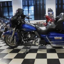Harley-Davidson FLHTCUI 1584 -09 H.17900e