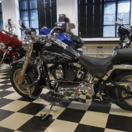 Harley-Davidson FLSTFI 1450 -03 H.11800e