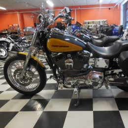 Harley-Davidson FXD 1450 -99 H.9800e