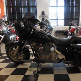 Harley-Davidson FLHT 1450 -00 H.10800e
