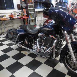 Harley-Davidson FLHX 1690 -12 H.23800e