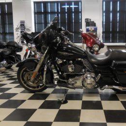 Harley-Davidson FLHX 1690 -13 H.20450e