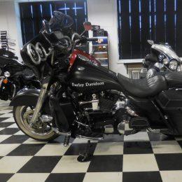 Harley-Davidson FLHR 1450 -04 H.10800e myyty!!