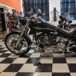Harley-Davidson FXSTD 1450 -00 H.10850e