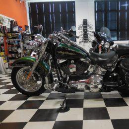 Harley-Davidson FLSTCI 1450 -06 H.10800e