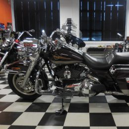 Harley-Davidson FLHR 1584 -07 H.11450e